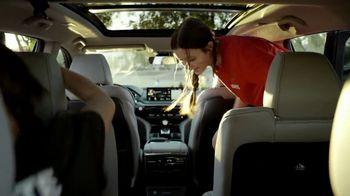 2022 Acura MDX TV Spot, 'Premium SUV' [T2]