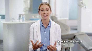Sensodyne Repair & Protect TV Spot, 'Reparación profunda' [Spanish]