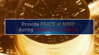 Lear Capital TV Spot, 'Peace of Mind During Financial Chaos: Free Guide' - Thumbnail 3