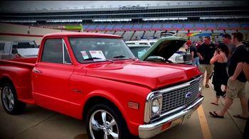 Goodguys 28th Summit Lone Star Nationals TV Spot, '2021 Texas: Texas Motor Speedway'