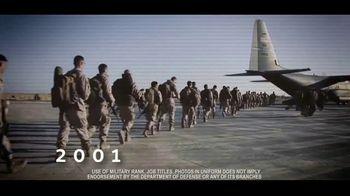 VoteVets TV Spot, 'Dan Berschinski: Afghanistan War' - Thumbnail 2