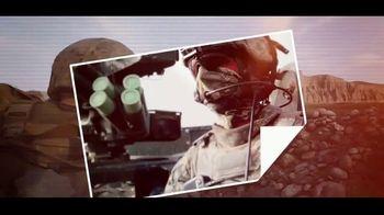 VoteVets TV Spot, 'Dan Berschinski: Afghanistan War' - Thumbnail 3