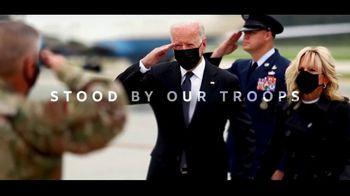 VoteVets TV Spot, 'Dan Berschinski: Afghanistan War' - Thumbnail 9