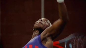 US Open (Tennis) TV Spot, 'When You're Open: Champion for All' Feat. Billie Jean King, Naomi Osaka - Thumbnail 3