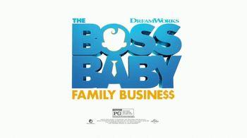 The Boss Baby: Family Business Home Entertainment TV Spot - Thumbnail 6