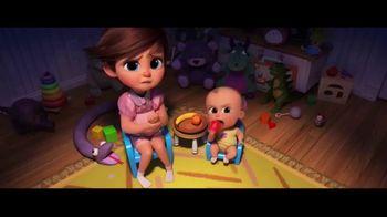 The Boss Baby: Family Business Home Entertainment TV Spot - Thumbnail 2