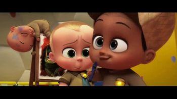 The Boss Baby: Family Business Home Entertainment TV Spot - Thumbnail 4