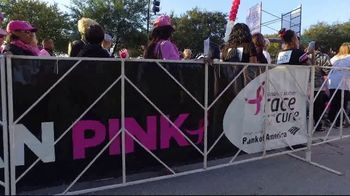 Susan G. Komen for the Cure TV Spot, '2021 More Than Pink Walk: FOX 4'