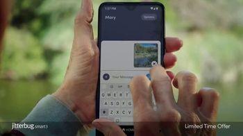 Lively (Mobile) TV Spot, 'Sisters: Jitterbug Smart3 and Jitterbug Flip2' - Thumbnail 2