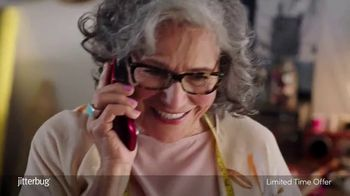 Lively (Mobile) TV Spot, 'Sisters: Jitterbug Smart3 and Jitterbug Flip2' - Thumbnail 5