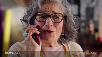 Lively (Mobile) TV Spot, 'Sisters: Jitterbug Smart3 and Jitterbug Flip2' - Thumbnail 7