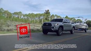 Toyota TV Spot, 'Start Your Journey: Passport' [T2] - Thumbnail 4