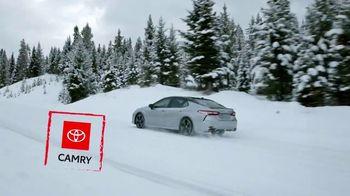 Toyota TV Spot, 'Start Your Journey: Passport' [T2] - Thumbnail 6