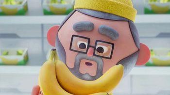The Kroger Company TV Spot, 'Bananas' Song by Gwen Stefani - Thumbnail 1