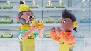 The Kroger Company TV Spot, 'Bananas' Song by Gwen Stefani - Thumbnail 2