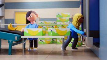 The Kroger Company TV Spot, 'Bananas' Song by Gwen Stefani - Thumbnail 3