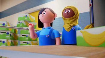 The Kroger Company TV Spot, 'Bananas' Song by Gwen Stefani - Thumbnail 6