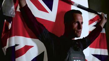 Oracle TV Spot, 'SailGP' Featuring Ben Ainslie