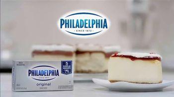 Philadelphia TV Spot, 'ION: Magical Combination' Ft. Laurent O'Quinn, Carmen Ordoñez - Thumbnail 7