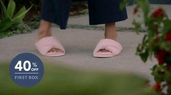 FabFitFun TV Spot, 'One Step at a Time: 40% Off First Box' - Thumbnail 2