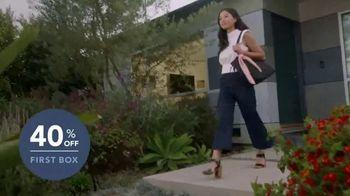 FabFitFun TV Spot, 'One Step at a Time: 40% Off First Box' - Thumbnail 5