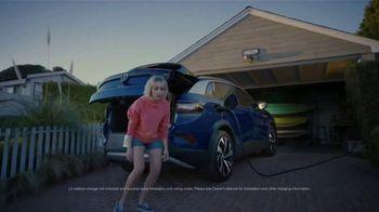 Volkswagen ID.4 TV Spot, 'Adventure Lifestyle' Featuring Tanner Foust [T1] - Thumbnail 2