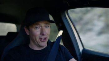 Volkswagen ID.4 TV Spot, 'Adventure Lifestyle' Featuring Tanner Foust [T1] - Thumbnail 6