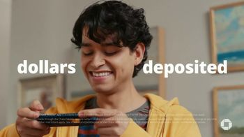 JPMorgan Chase (Banking) TV Spot, 'Banking With Chase Feels Good'