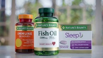 Nature's Bounty TV Spot, 'More Wealthiness Solutions'