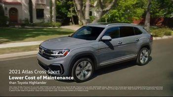 Volkswagen TV Spot, 'Raccoons: SUVs' [T2] - Thumbnail 5