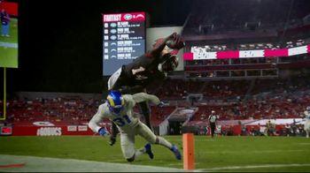 NFL TV Spot, 'Helmet Innovation' - 152 commercial airings