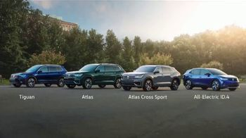 Volkswagen TV Spot, 'Teddy' [T2] - Thumbnail 8