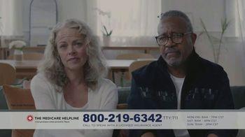 The Medicare Helpline TV Spot, 'Medicare Annual Enrollment Period: Review Benefits'