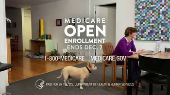 Medicare TV Spot, 'Compare Plans'