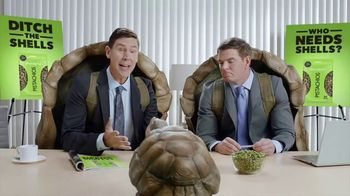 Wonderful Pistachios TV Spot, 'We Understand'