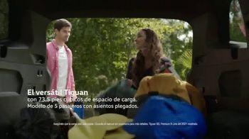 Volkswagen Tiguan TV Spot, 'Historias de la vida' [Spanish] [T2] - Thumbnail 1