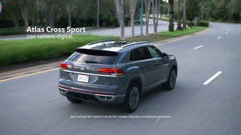 Volkswagen Tiguan TV Spot, 'Historias de la vida' [Spanish] [T2] - Thumbnail 2