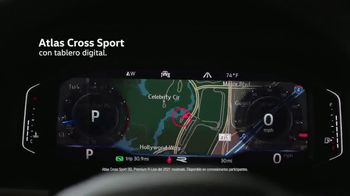 Volkswagen Tiguan TV Spot, 'Historias de la vida' [Spanish] [T2] - Thumbnail 3