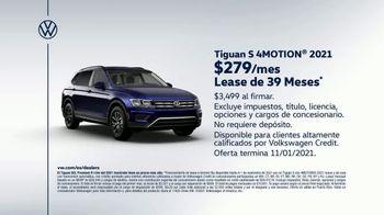 Volkswagen Tiguan TV Spot, 'Historias de la vida' [Spanish] [T2] - Thumbnail 5