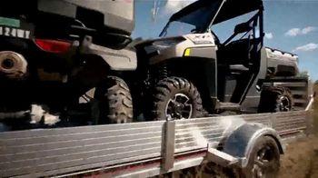 FLOE International Versa-Max UT Trailer TV Spot, 'Functional, Durable and Maintenance-Free'