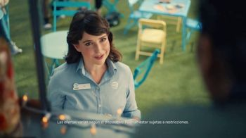 AT&T Wireless TV Spot, 'Iconic: todos' [Spanish]