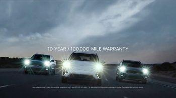2022 Kia Niro EV TV Spot, 'Ends of the Earth' [T2] - Thumbnail 7
