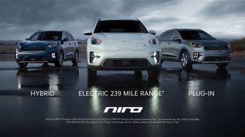 2022 Kia Niro EV TV Spot, 'Ends of the Earth' [T2] - Thumbnail 8