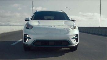 2022 Kia Niro EV TV Spot, 'Ends of the Earth' [T2]