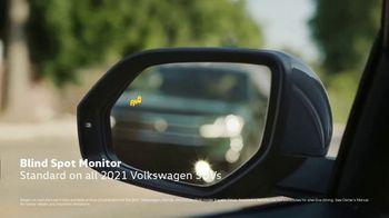 Volkswagen TV Spot, 'Blind Spot' [T2] - Thumbnail 4