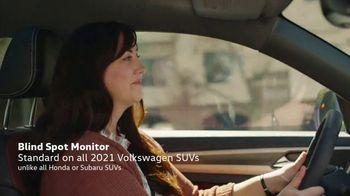 Volkswagen TV Spot, 'Blind Spot' [T2] - Thumbnail 5