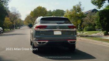 Volkswagen TV Spot, 'Blind Spot' [T2] - Thumbnail 7