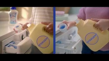 Lysol Laundry Sanitizer TV Spot, 'Two Loads'