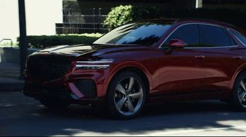 2022 Genesis GV70 TV Spot, 'Make Way for Want' [T1]