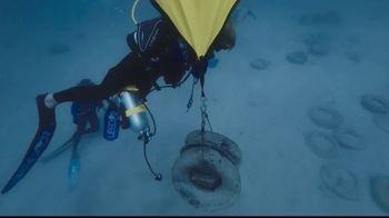 4ocean TV Spot, 'The Clean Ocean Movement: Diving to New Depths'